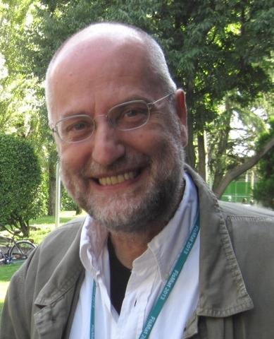 Prof. Paolo Mariani