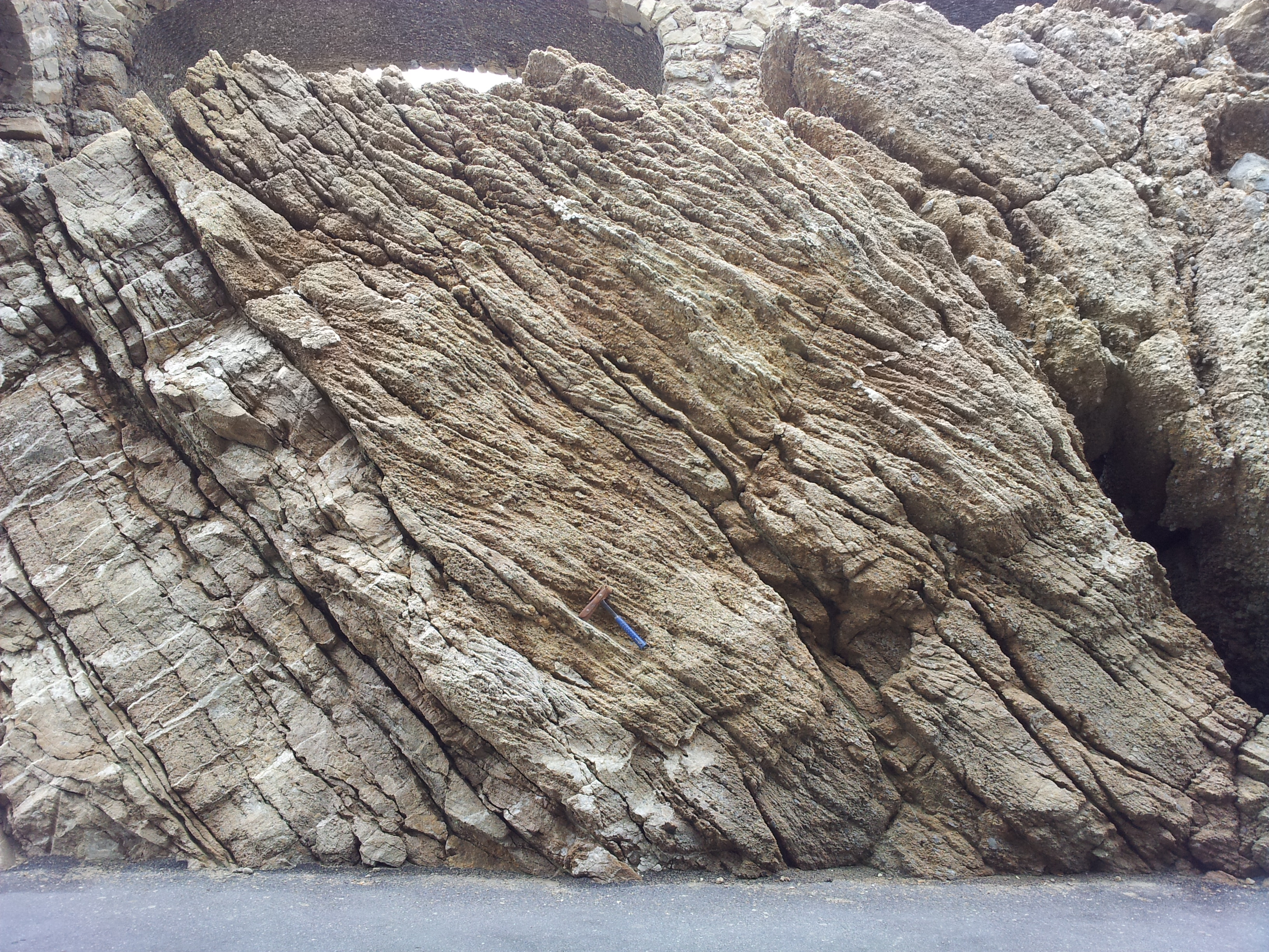 successione sedimentaria